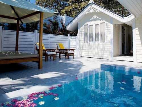 отель sandhills beach resort spa 4, фантьет вьетнам