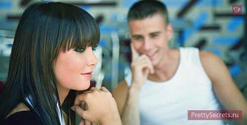 как флиртовать с мужчиной: практические советы, правила
