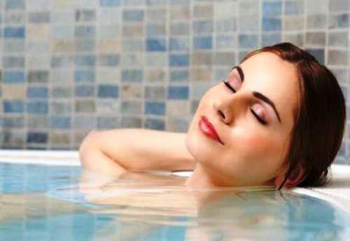 содовые ванны для похудения, вред и польза, правила приема