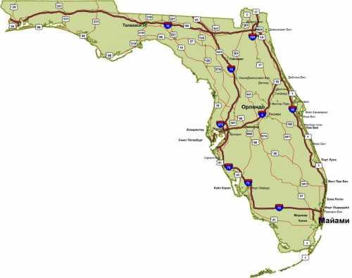 супермама из флориды возит 16 детей на 88 занятий в неделю и имеет время на себя
