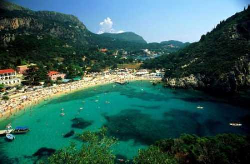 7 пляжей анталии